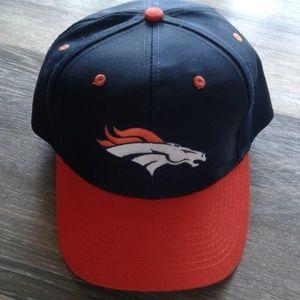 Denver Broncos cap New snapback